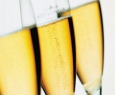 Cavas and champagnes