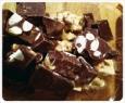 Galletas, turrones y dulces