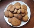 Trias cookies
