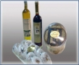 Appetizers and dessert wines