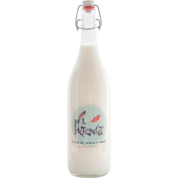 El Petonet (Licor de arroz)