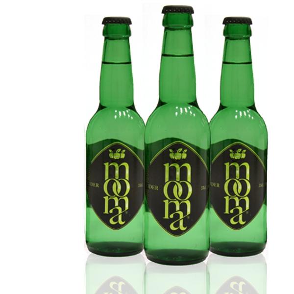 Mooma Cider