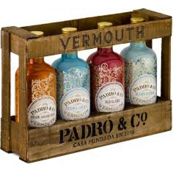 Padró vermouths