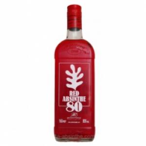 Absintthe Red 80%