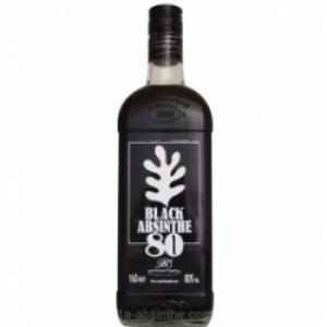 Absintthe black 80