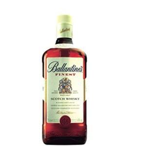 Ballantine 's Finest 1l.