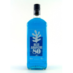 Absintthe Blue 80