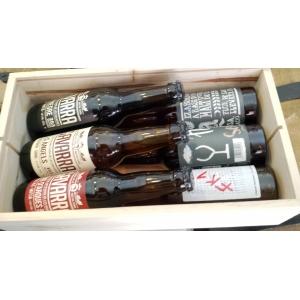 Cervezas artesanas Catalanas