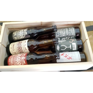 Cerveces artesanes catalanes
